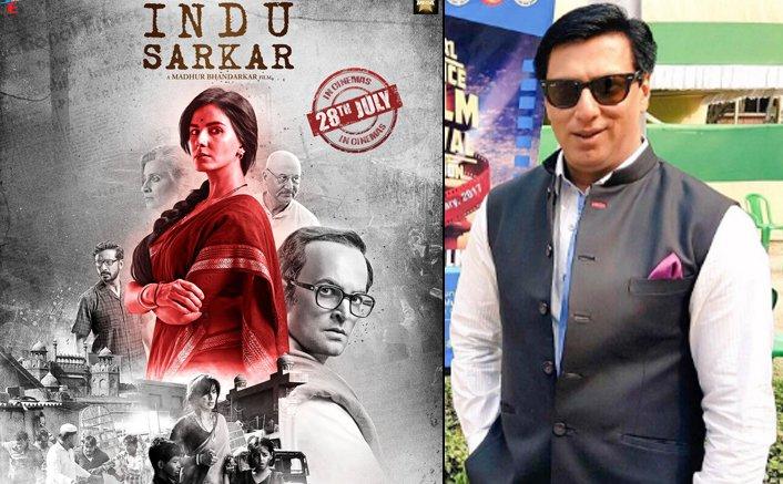 Will put disclaimer on dramatised events in 'Indu Sarkar': Bhandarkar
