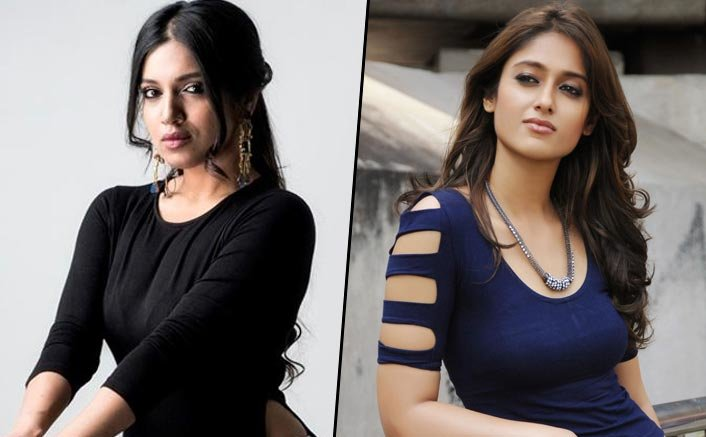 Ileana D'Cruz VS Bhumi Pednekar: Opening Day Box Office Battle