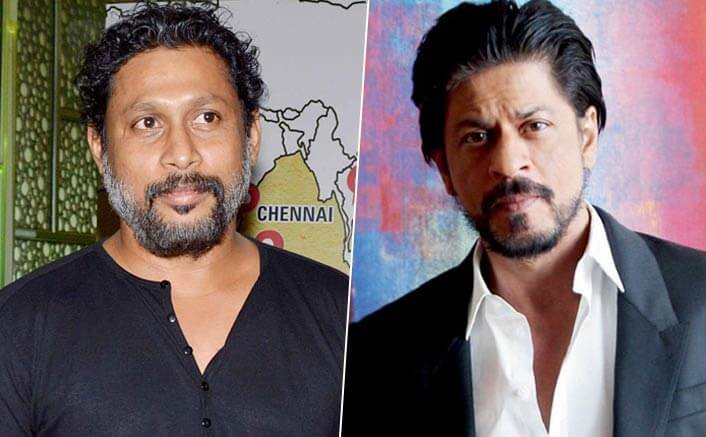 Shoojit Sircar has 'no clue' about film with SRK