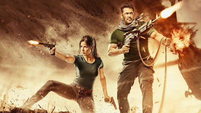 Tiger Zinda Hai Music Review: A Perfect Blockbuster Salman Khan Album