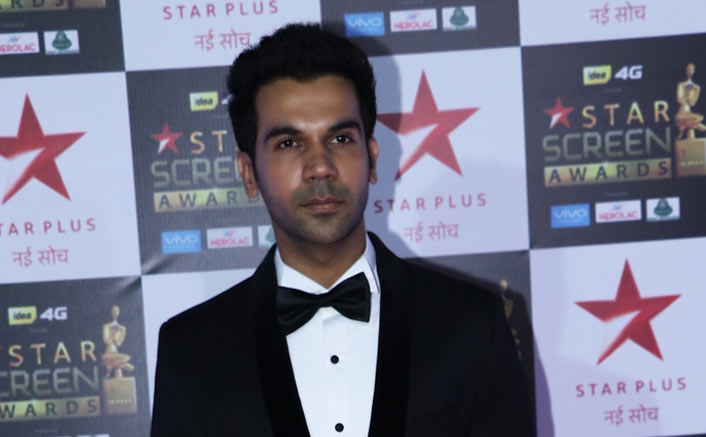 I'm not dreaming about Oscars: Rajkummar