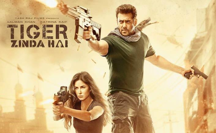 Tiger Zinda Hai Movie Review
