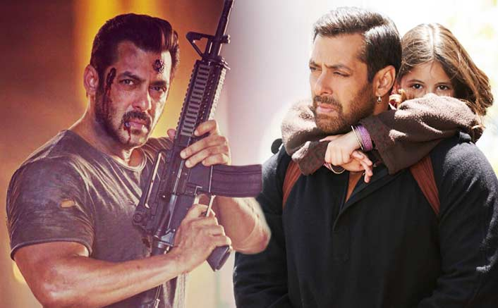 Tiger Zinda Hai Becomes Salman Khan's Highest Grossing Film Of All Time, Beats Bajrangi Bhaijaan