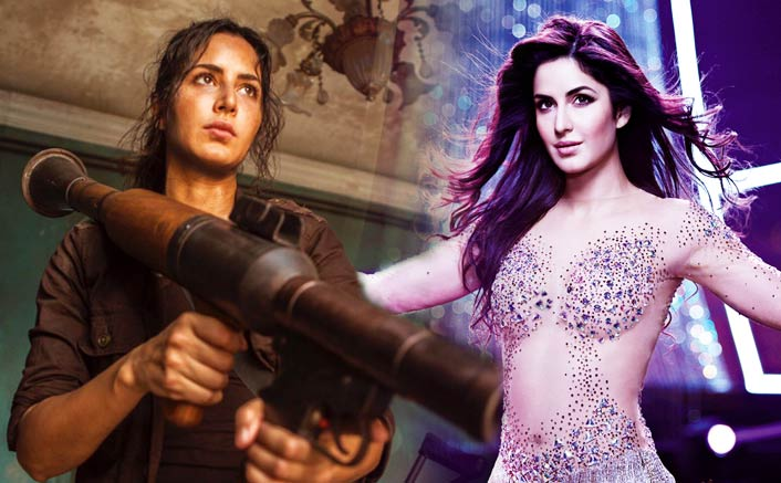 Tiger Zinda Hai Tops The List Of Katrina Kaif's Highest Grossing Movies