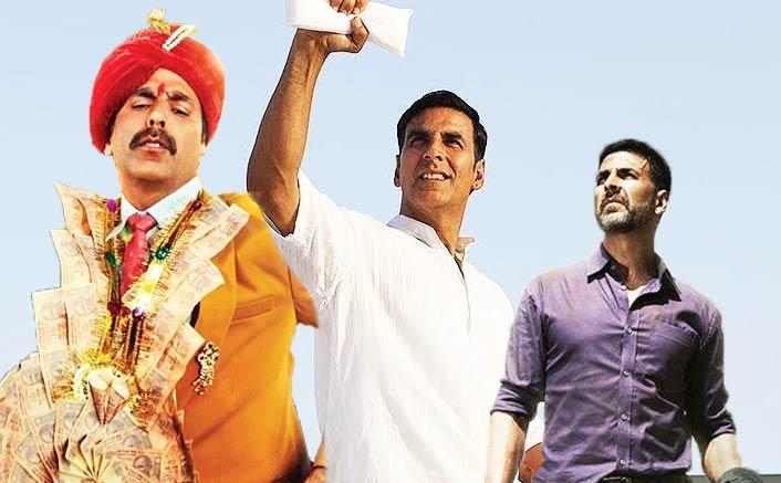 Akshay Kumar's Highest Grossing Movie
