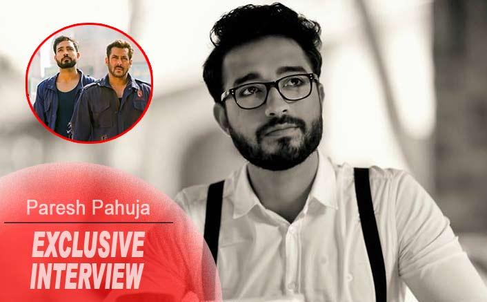 Tiger Zinda Hai's Paresh Pahuja Exclusive: Salman Khan Really Helped Me To Play Azaan's Character