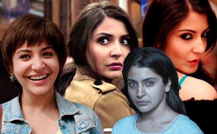 Anushka Sharma's Top 10 Highest Grossing Movies