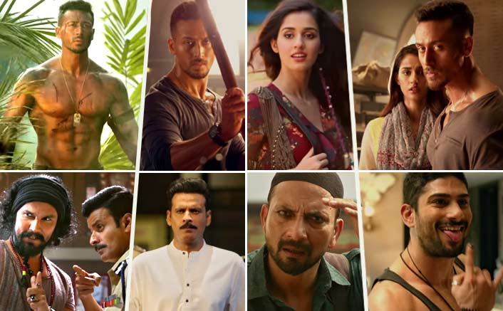 Baaghi 2 Trailer: This Tiger Shroff Starrer Is A Mixed Bag Of Love, Action & Emotions!