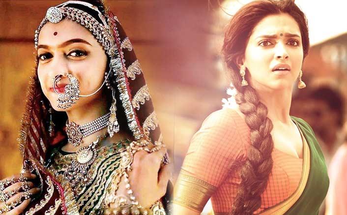 Deepika Padukone's Highest Grossing Movie
