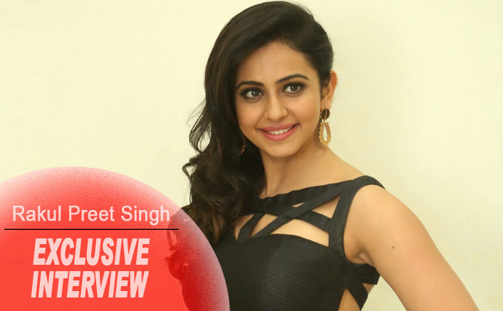 Exclusive! Aiyaary Actress Rakul Preet Singh: My First Audition In My Life Was For Neeraj Pandey