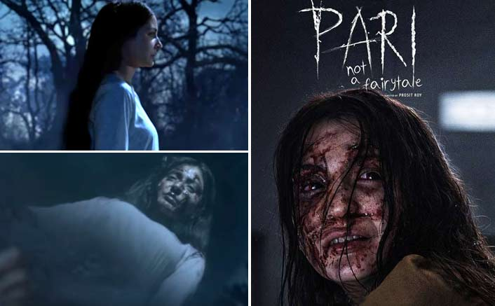 Pari Screamer 5: Anushka Sharma's Supernatural Doings Will Leave You Terrified