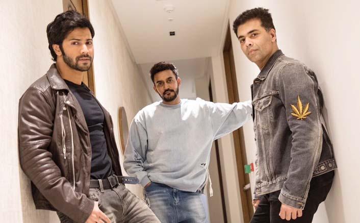 Rannbhoomi: Varun Dhawan, Shashank Khaitan & Karan Johar Reunite For This Masala Entertainer