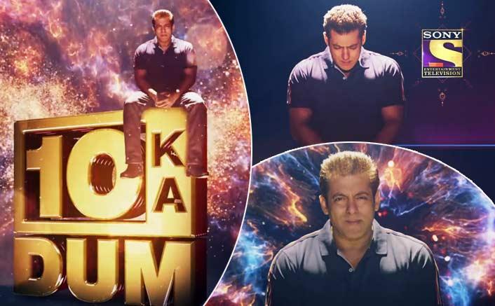 10 Ka Dum season 3 promo