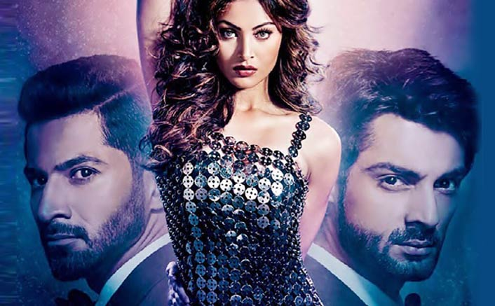 Hate Story 4 Movie Review