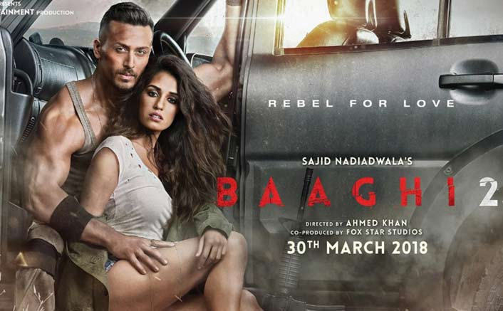 Baaghi 2 Movie Review: This Tiger Shroff Starrer Is Bollywod's Answer To John Wick