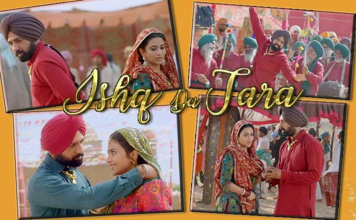 ubedar Joginder Singh's music unveiled with Ishq Da Tara
