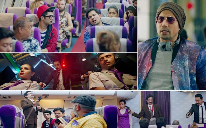High Jack's trailer is surely going to make you laugh out loud!