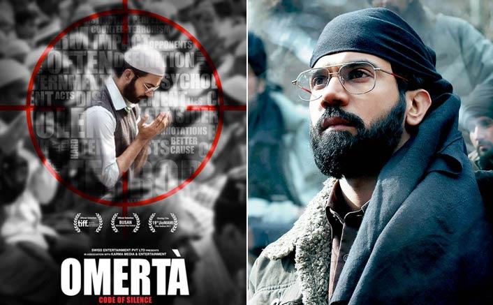 'Omerta' was a really tough film to make: Rajkummar Rao