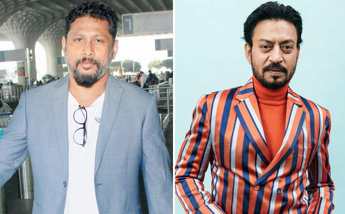 Shoojit Sircar At October Trailer Launch: Irrfan Khan Is Fine Now