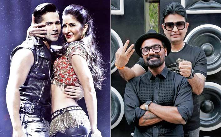 Varun Dhawan & Katrina Kaif CONFIRMED In Remo D'Souza's Dance Film