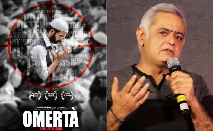 Want to leave viewers with sense of hate: 'Omerta' director