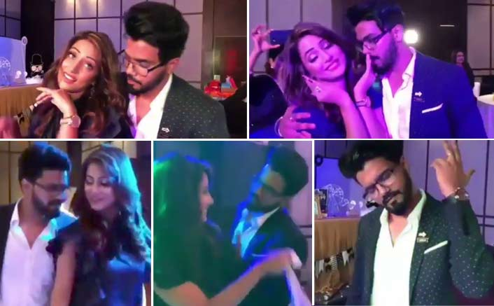 Bigg Boss 11 Fame Hina Khan & Rocky Jaiswal Are Giving Us Major RELATIONSHIP Goals In This Video!