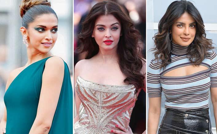 Deepika Padukone, Aishwarya Rai Bachchan & Priyanka Chopra Make It To The World's Most Admired Women Of 2018 List