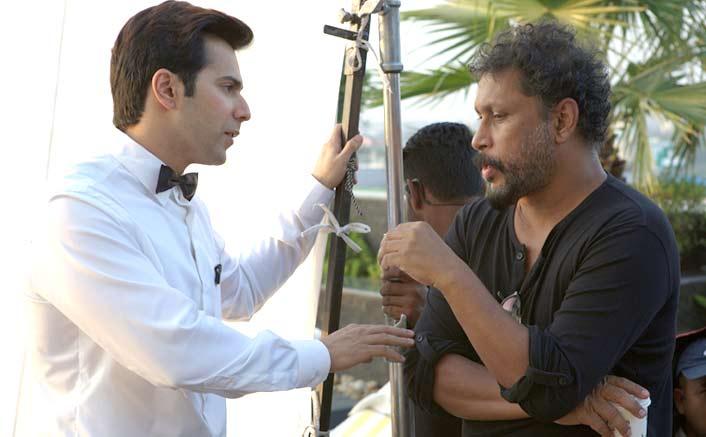 Director Shoojit Sircar's Hidden Avatar on October sets