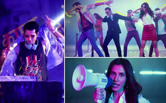 Get grooving to the tunes of Kripya Dhyaan De from High Jack