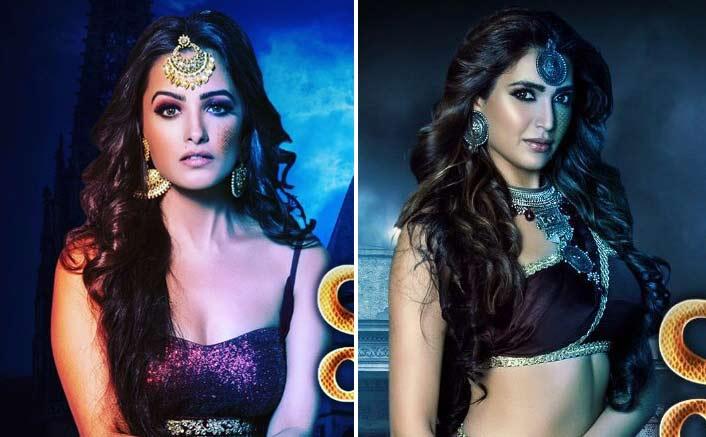 Naagin 3: Anita Hassanandani OR Karishma Tanna; Which Naagin Looks SUPER HOT? VOTE NOW!