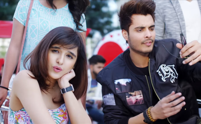 Shirley Setia's Koi Vi Nahi: A Song To Ask For Forgiveness From Your Love!