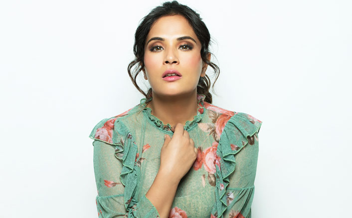 Richa Chadha faces racism in Georgia