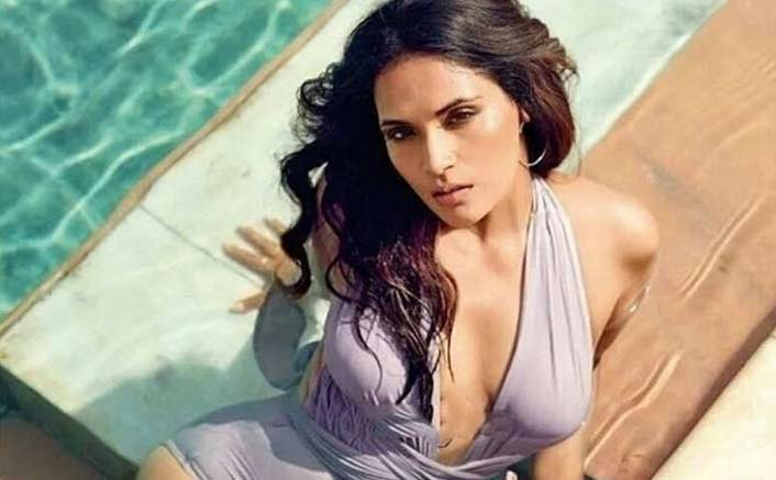 Richa Chadha to commence a production venture, green lights her first feature film!
