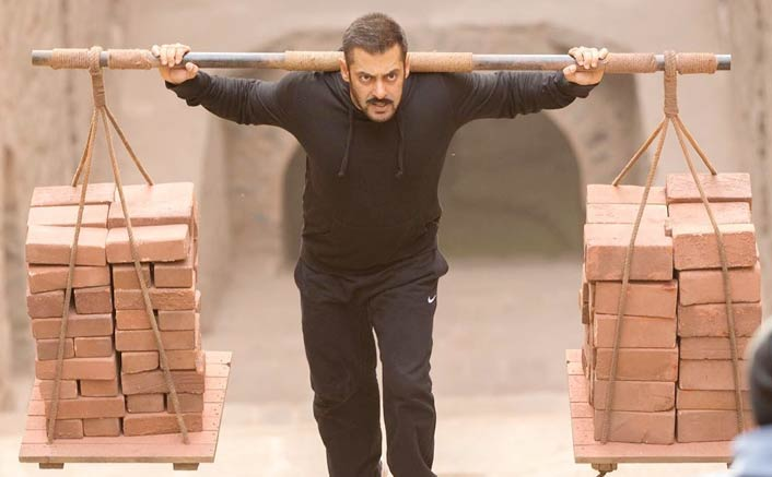 Sultan China Box Office Collections Day 3: It's A No-Show For Salman Khan!