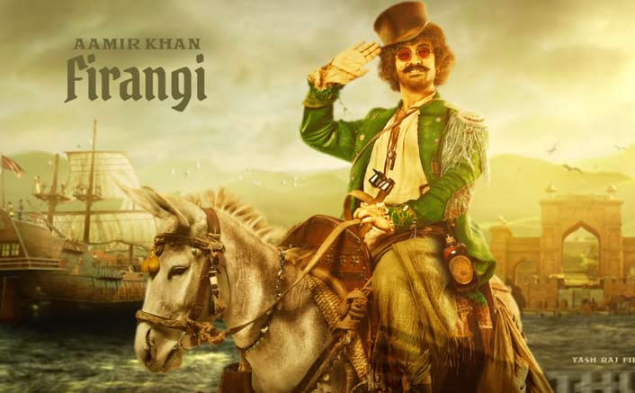 Thugs Of Hindostan Movie Review Quicker: It Stuns Visually But Is That Enough?
