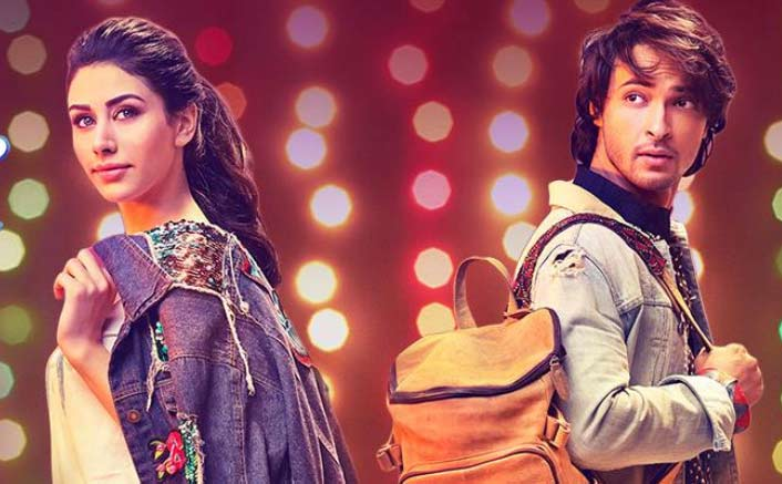 Loveyatri Movie Review Quicker: