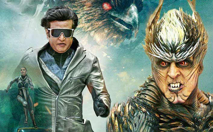 2.0 Movie Review: Shankar BLOWS Your Mind & Moves Your Heart!