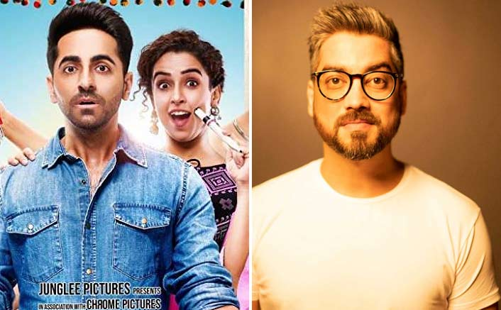 Here's How Director Amit Sharma Came Up With The Idea Of Ayushmann Khurrana's Badhaai Ho