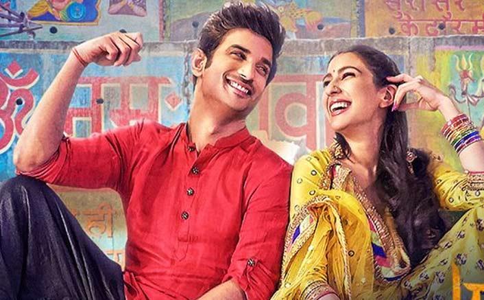 Kedarnath Movie Review Quicker: