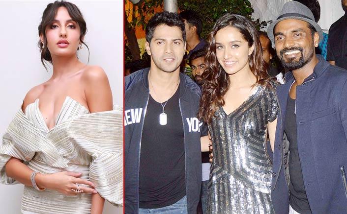 Nora Fatehi to join Varun Dhawan and Shraddha Kapoor for Bhushan Kumar & Remo D'souza's next