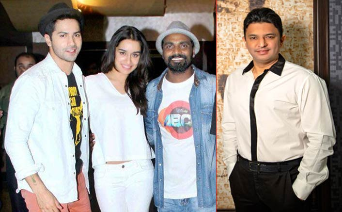 Shraddha Kapoor joins Varun Dhawan for Bhushan Kumar and Remo D'Souza'z dance film!