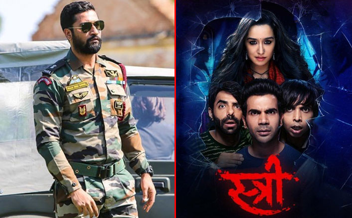Uri- The Surgical Strike: Aiming To Surpass Stree & Become The Most Profitable Bollywood Movie!