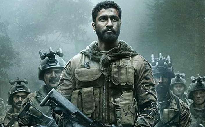 Uri: The Surgical Strike Movie Review