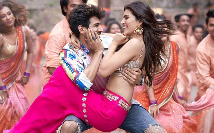 Luka Chuppi Movie Review: It's All About Finding The Missing Story, Sense & Substance!