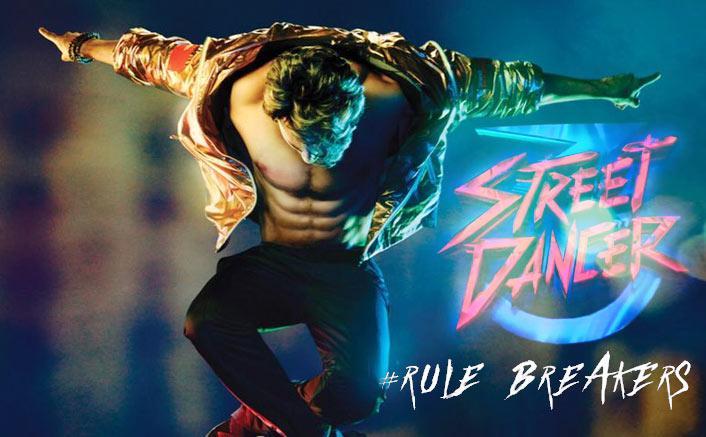 Street Dancer Announcement Video
