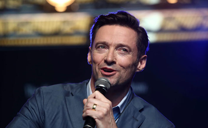 Hugh Jackman in Broadway's 'Music Man' revival