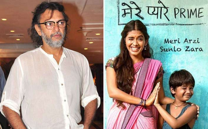 """""""Mere Pyare Prime Minister has social issue of rape and violation, women will relate to it"""" - Rakeysh Omprakash Mehra"""
