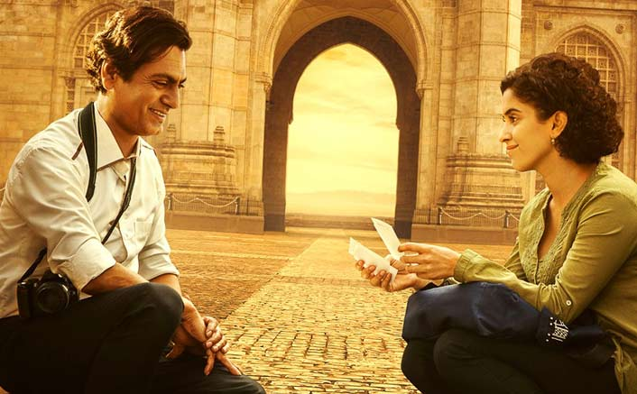 Photograph Movie Review: A Vintage Romance With The City Of Mumbai!