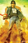 Shah Rukh Khan Snapped In His Chennai Express Look