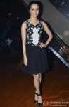 Shraddha Kapoor during the promotion of 'Haider' on the sets of 'India's Raw Star' Pic 1